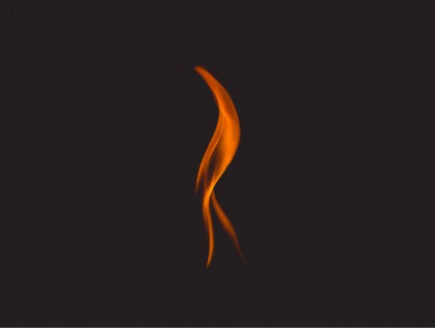 Płonę